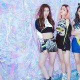 JYP最强怪物新人女团:ITZY!将在11月9日首到澳门开骚