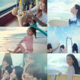 女團Hello Venus公開《Paradise》完整MV 清爽沁涼