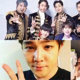 SJ韩国粉丝站发出联合声明:「要求强仁、晟敏永久退出组合 否则将无限期抵制SJ及SJ成员所有活动」