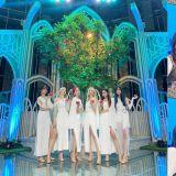 GFRIEND带著新专辑出演KBS《郑恩地的歌谣广场》!