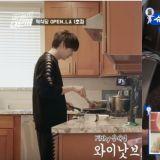 就是這麼貼心!擔心導演們餓肚子 Super Junior銀赫為他們準備早餐~