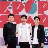《Kpop Star 6》製作發佈會 朴軫泳、梁鉉錫、柳熙烈到齊
