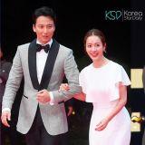 韩志旼大力称赞金南佶是个超级暖男,多亏他的才没有在典礼上跌倒~