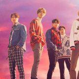GOT7 美國洛杉磯場公演人氣火爆 空降告示牌最新「熱門巡演榜」!