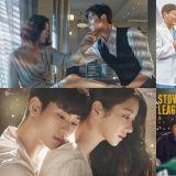 業界選出2020年11部「年度優秀韓劇」《夫妻的世界》&《機智醫生生活》奪下冠亞軍!