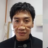 努力的人最可怕!李光洙「猙獰」表情包上線,「死亡凝視」你怕了嗎