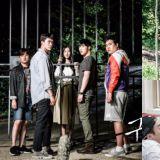 揭露邪教、校園暴力等社會陰暗面的劇!《救救我》首播獲得觀眾好評!
