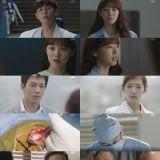 《Doctors》收視率衝破15%!金來沅與朴信惠展現臉紅心跳的「地咚」場面