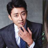 孙浩俊确定搭挡林智妍 出演新剧《吹吧微风啊》