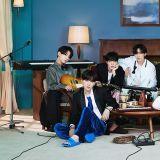 BTS防彈少年團7位成員的房產:柾國76億購梨泰院獨棟別墅,Jin連買3套房還送給父母