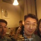 申惠善直播《秘密森林》剧组聚会现场,网友纷纷求第二季!