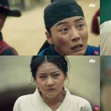 JTBC《魔女寶鑑》昨晚收視大幅回升 金賽綸真摯落淚引觀眾心疼