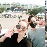 【EXO演唱会事件】继蔡妍之后,裴瑟琪也道歉了! 网友:看演唱会要遵守基本的礼仪!