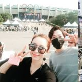 【EXO演唱會事件】繼蔡妍之後,裴瑟琪也道歉了! 網友:看演唱會要遵守基本的禮儀!
