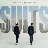 韓國版也厲害!張東健朴炯植《金裝律師》海報獲美國演員與作家大讚