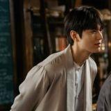年度最佳萤幕情侣预定:《The King:永远的君主》还没开播就想站李敏镐&禹棹焕这对男男CP了!