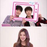 SM新综艺节目开播 「明星和粉丝的双向交流节目」