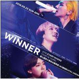 一次打包iKon與Winner!  同日售票大家不要忘記唷~