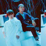 EXO伯賢、LOCO合作單曲《YOUNG》公開!歌詞呼籲青年們追求夢想 鼓舞人心