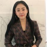 文瑾瑩正式與經紀公司結束16年的合約關係!目前尚未有具體的計劃