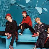 防弹少年团日专〈Face Yourself〉销量傲人 成 Oricon 总结算专辑榜前 10 名唯一韩国歌手!