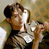 2PM玉澤演9年前獨自跟團遊羅馬!全團就他一個是藝人XD