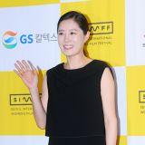 文素利出任威尼斯电影节评委 韩国演员第一人