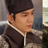 金恩淑編劇為什麼將《The King:永遠的君主》皇宮設在釜山?