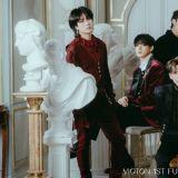 VICTON 將發行正規一輯 搶先公開〈VOICE : The future is now〉13 首歌亮點集錦!