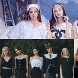 【女團品牌評價】BLACKPINK 蟬聯冠軍 新人 Weeekly 打入前十名!