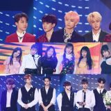 「2018 SOBA」獲獎名單大整理!防彈少年團三冠王,Wanna One、TWICE雙冠王
