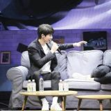 金志洙擔任南柱赫Fanmeeting驚喜嘉賓 合作舞台表演展現好默契