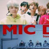 防彈少年團〈MIC Drop〉MV 點閱數破兩千萬 再破 iTunes 排行榜紀錄!