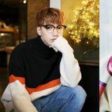 Jun.K 隻身回歸不忘 2PM 「我們都想長長久久地一起活動」!