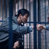 11月快来吧!金秀贤、车胜元主演悬疑新剧《某一天》海报公开,期待两位演技派男神同台飙戏!