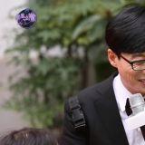 「國民MC」劉在錫主持以來遇上最大危機…看他苦惱的表情莫名覺得好笑~XD