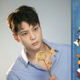 男神轉學來啦!演員周元與歌手 IVY 將攜手出演《認識的哥哥》