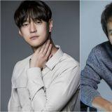 高庚杓&曹在显确定携手合作tvN月火新剧《Cross》