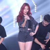 《The Show4》直擊:Girls Day、蔡妍性感比拼
