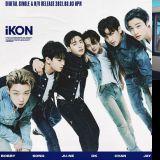 iKON 新歌 MV 預告片終於公開!後天就要回歸啦