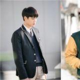 EXO KAI主演新劇《Andante》公開首波劇照 華麗偶像變身叛逆高中生