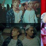 宋旻浩&BOBBY小分队「MOBB」新歌!你喜欢哪一首呢?