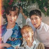 【KSD評分】由韓星網讀者評分:《青春紀錄》繼續來到TOP 1!