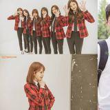 【K社韓文小百科】現在韓國的校服是這樣子的!看完你們還羨慕嗎?