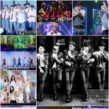 2015韓國歌壇月月看