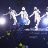 【多圖】B1A4完美展示最強舞台實力 苦練廣東話獻唱《無盡》
