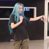 智妍×裴允靜合作表演《Señorita》舞蹈,裴老師一邊吼一邊教智妍