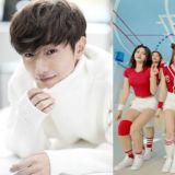 I.O.I再次攜手B1A4振永 錄製新曲送給粉絲們最後的禮物