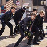 情不自禁跟著舉手!B.A.P 霸氣回歸 〈Hands Up〉MV 看了嗎?