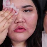 韓網紅美妝博主直播中遭死亡威脅!PO卸妝錄像告誡女孩:不要作踐自己